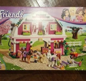 Lego 41039 Friends Sunshine Ranch   NEW , Sealed, Retired Set