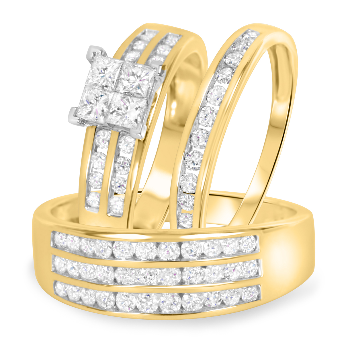 walmart wedding rings his and hers wedding ring sale Wedding Bands For Sale Download