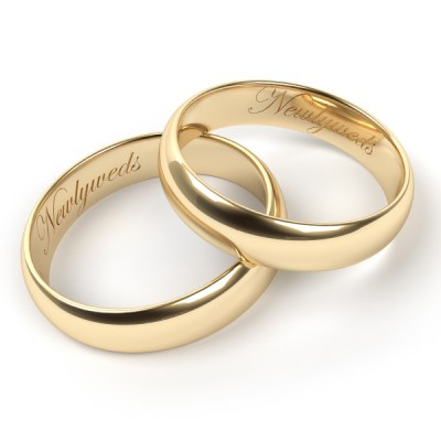 Check Out the My Trio Rings Engraving Service! / My Trio ...