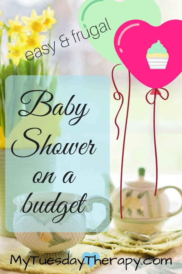 Cheap Baby Shower Ideas - 30 Tips on How to Host It On Budget