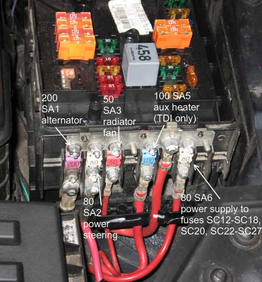 Battery removal and battery shelf removal on mk5+ VW and Audi VW
