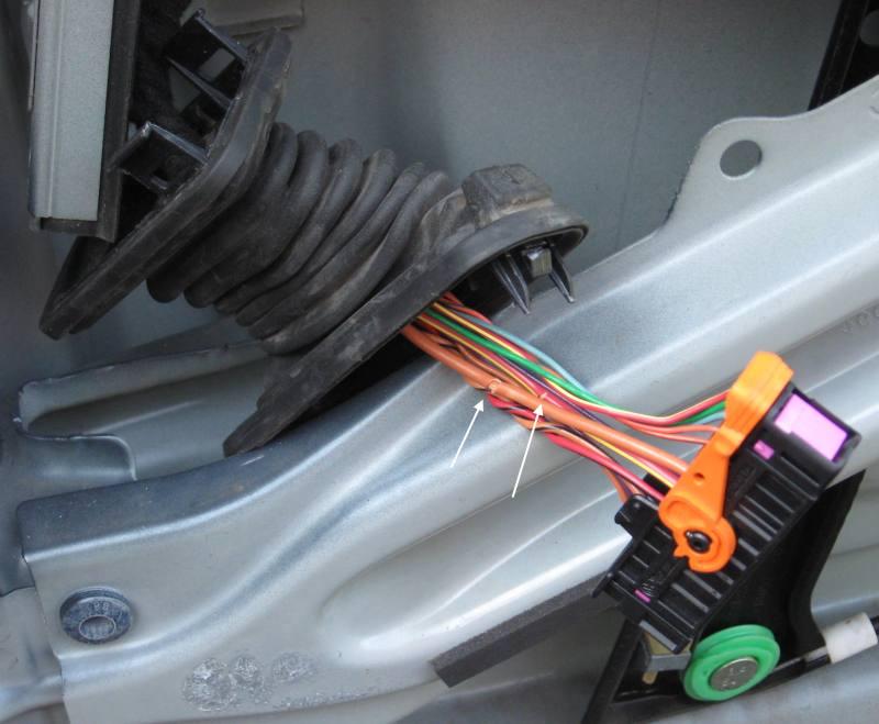Jeep Driver Door Wiring Harness Online Wiring Diagram