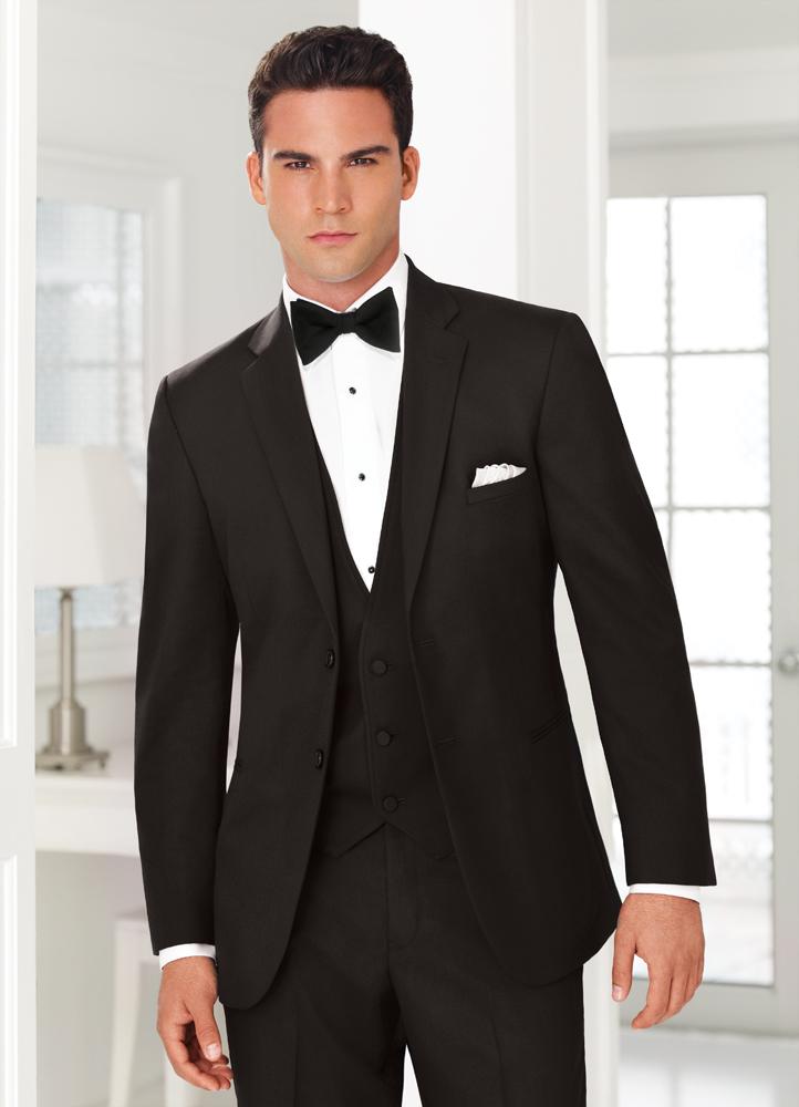 Tuxedo Style What is Black Tie?