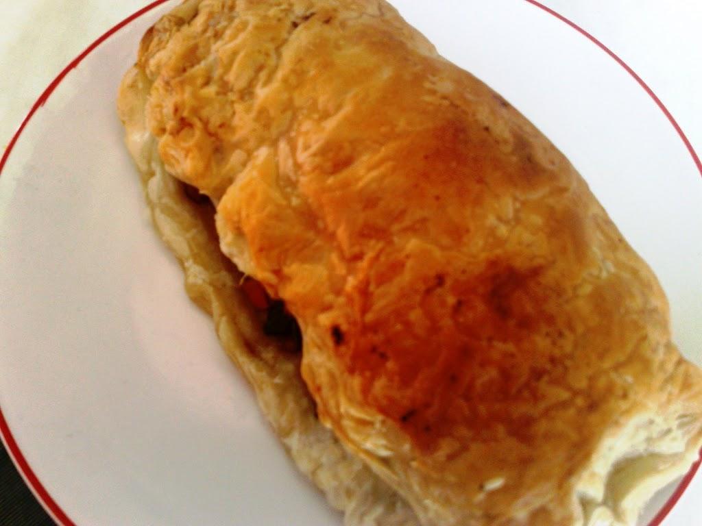 Jus Rol Puff Pastry Block Jus-rol Puff Pastry Blocks
