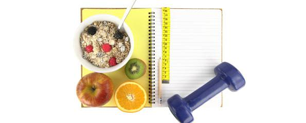 Maintaining your diet and exercise routine during holidays myVMC