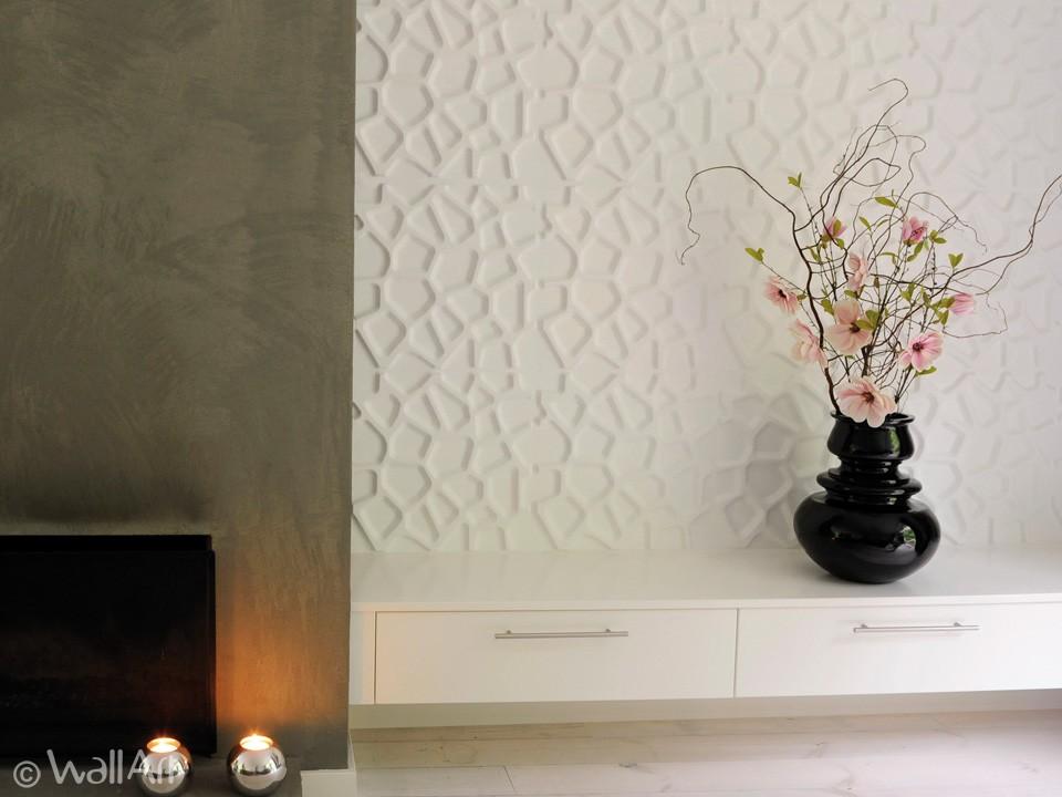 3d Wall Panels Gaps Design Design Wallart