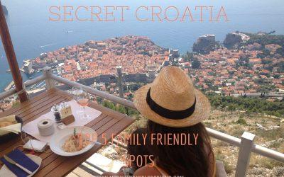 Secret Croatia Part 3 Lopud