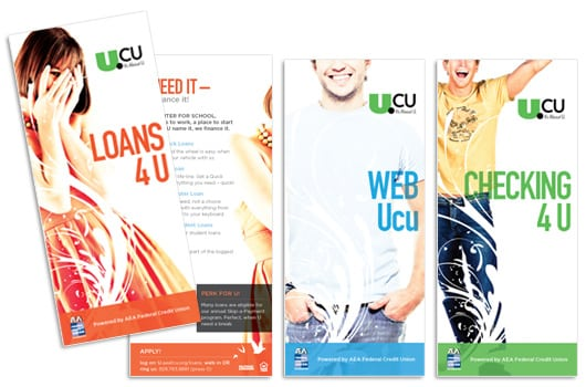 Young Consumer Website Westamerica Communication