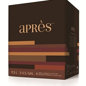 Après Limited Release Dessert Wine 11.5 Liter Kit - Toasted Marshmallow