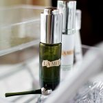 Let La Mer The Lifting Eye Serum lift the curtains to the windows to the soul