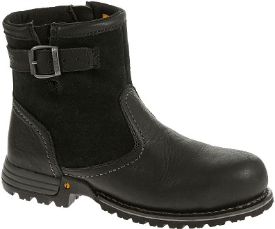 The Top 15 Best Steel Toe Boots For Women In 2018
