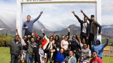 Celebrate your Heritage at the Franschhoek Uncorked Festival