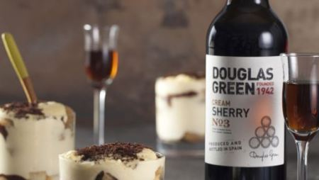 Douglas Green Introduces An Authentic Range of Spanish Sherry