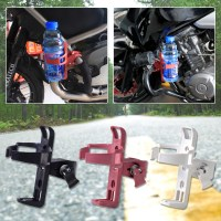 Fit for Motorcycle Bicycle MTB Water Drink Cup Holder ...