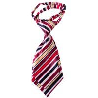 Women Girls Kid Fashion Party Adjustable Tie Necktie ...