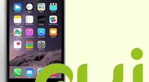 zain iphone 6 pic