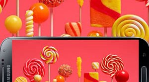 Android 5.0 Lollipop galaxy s4 pic