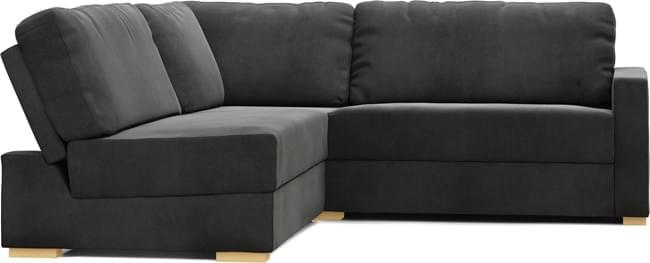 Corduroy Corner Sofa The Cooper Jumbo Cord Modular Corner ...