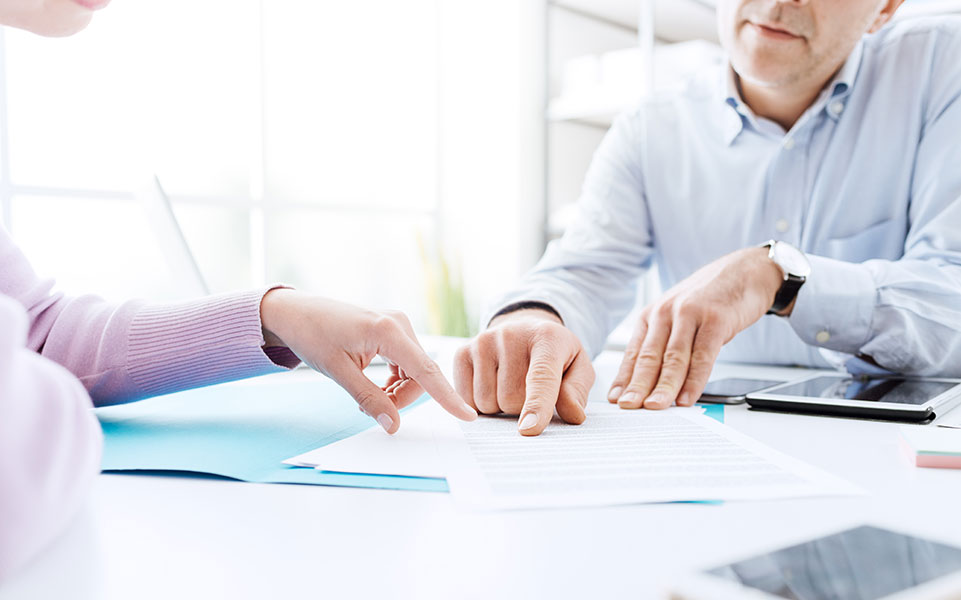 Employer Relations Job Descriptions