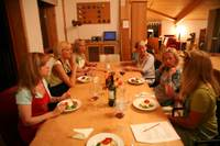 Neue Kochkurse in Unterkrumbach