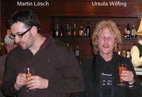 """""""O sole mio"""" – ZEIT zu reisen mit Ulrike und Martin Lösch"""