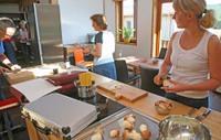 Zwiebelschneidkurs mit Diana Burkel: Werkzeug und Handwerk in der Küche