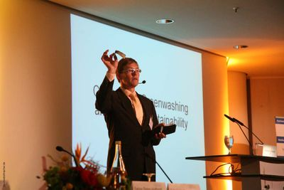 Sustainability Conference: die Nachhaltigkeitskonferenz in Nürnberg