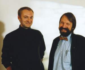 herwig und Rainer