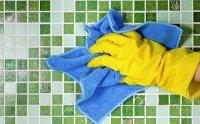 Bild: 9 - Umweltfreundlich putzen: Mit Microfasertuch ganz ...
