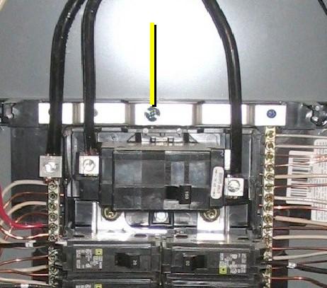 100 Amp Breaker Box Wiring Diagram Label Very Active Poster