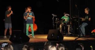 """Artistik, Tanz, Musik und Theater von Kindern für Kinder bietet """"kids on stage"""" im Spectaculum Mundi bei freiem Eintritt"""