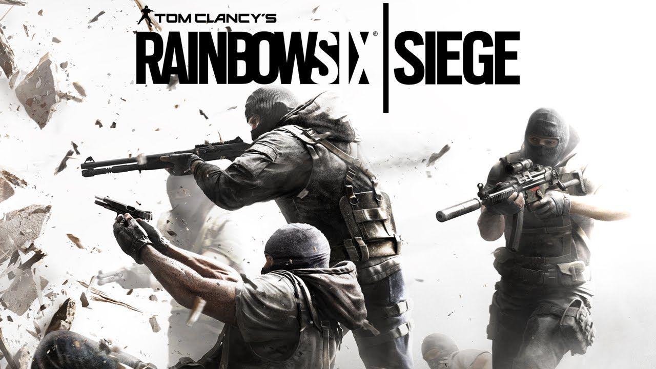 Rainbow Six Siege gratis durante este fin de semana para Xbox One, Steam y Uplay