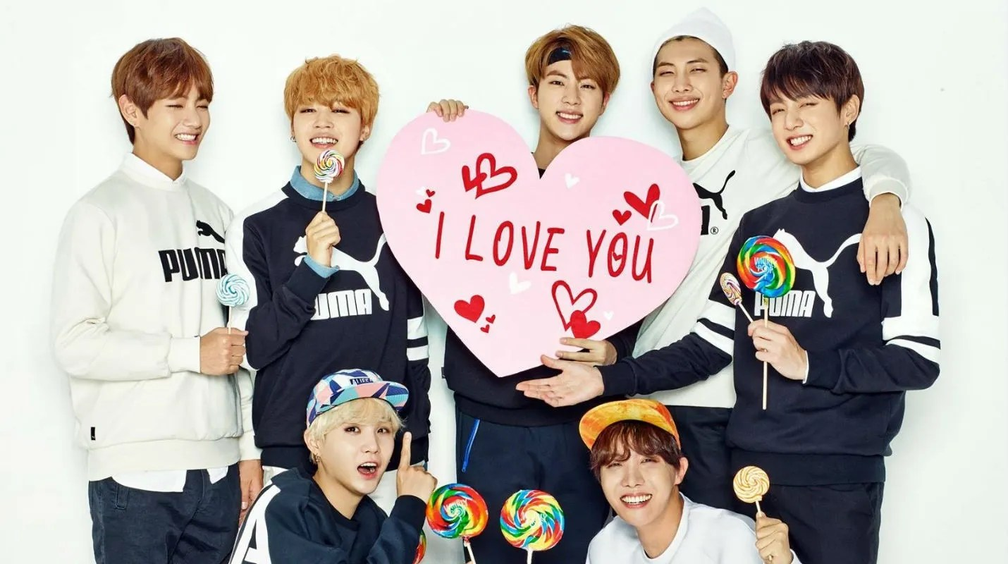 Girl Boy Wallpaper Images Bts Celebra Su 5 176 Aniversario Y El Army Reacciona Naci 243 N Rex