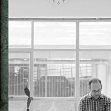NADiff Window Gallery vol.38 磯谷 博史「ブックローンチとウォールドローイング: Southward」