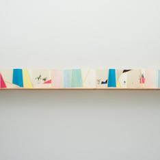 近藤恵介 『12ヶ月のための絵画』のための本