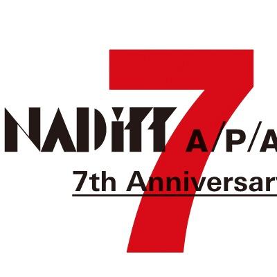 NADiff A/P/A/R/T 7th Campaign