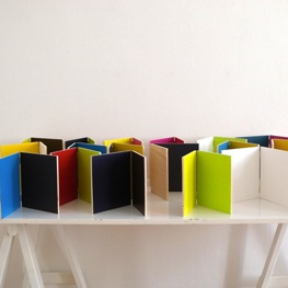 NADiff Window Gallery vol.27 / ロッテ・ライオン 「20 Books」