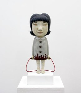 大橋博, ゆきちゃん, 2008