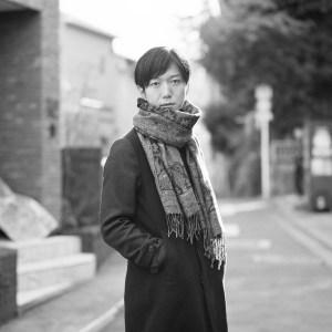 星野太 ©Takayuki Taneko