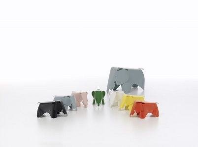 Eames Elephant (small) group_1868656_preview