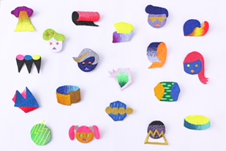 ETSUSHI : HandWorkフェア