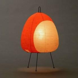 イサム・ノグチの照明彫刻 ─ AKARIフェア