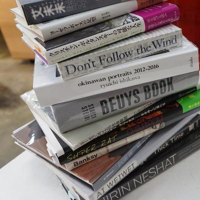 「NADiffで学ぶ、現代アート連続講座」第3回レポート <br>「キーワードで読み解く現代アート」— ポリティカル