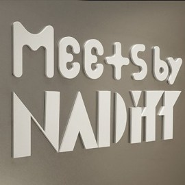 渋谷PARCO店「Meets by NADiff」11/22 NEW OPEN