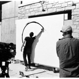 大山エンリコイサム 選書フェア<br> <描く・書く・掻く・画く―「四かく」の世界>
