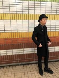 早川モトヒロ プロフィール