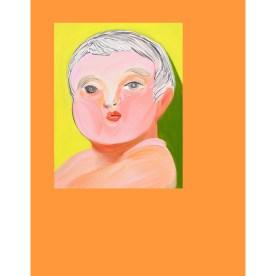 近藤亜樹 作品集刊行記念フェア「ここにあるしあわせ」