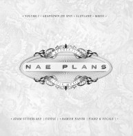 Nae Plans Volume 1 cover