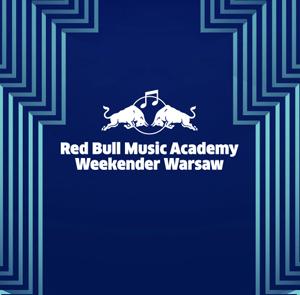 red bull music weekender