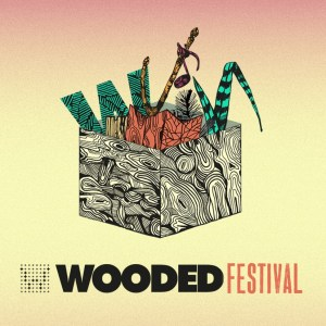 WOODED FESTIVAL 2015